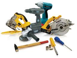 Industrial Power & Hand Tools