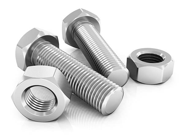 Nut, Bolts and Fasteners