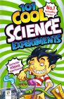 101 Cool Science Experiments Book