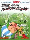 Asterix and the Roman Agent Comic Book