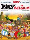 Asterix In Belgium Comic Book