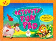 Activitiy Fun Pad For Kids