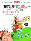 Asterix and the Secret Weapon Story Book
