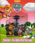 Nickelodeon Paw Patrol Skye-High Rescue