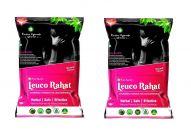 Kaahan Ayurveda Leuco Rahat Ayurvedic Powder For Leucorrhoea (Weight: 120g) (Pack of 2)