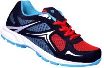 Stylish Ultimate Look Running Shoe Especially for Running For Men Red -Krish_Red_Shoes