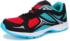 High Quality Sports Shoe For Mens Excellent for all kinds of Sports (Color: Red)