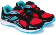 Men's Flexible, High-Quality Sports & Casual Shoes Especially for Running (Color: Red)
