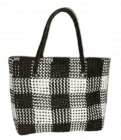 Traditionally hand Woven with Good Finishing Shopping Reusable Women's Bag