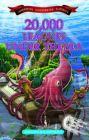 20,000 Leagues Under The Sea (Immortal Illustrated Classics)