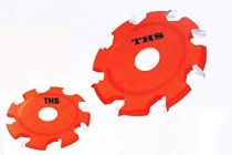 Taher Hardware Acp V Groove Cutter 3 X 12Mm For Cutter Machine (Package Includes : 1Pcs Acp V Groove Cutter , Suitable For Cutter Machine Cm4/Ec4 & All Similar Models)