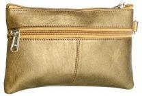 ASPENLEATHER Wristlet Bag for Women