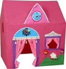 Ethnic Forest Kid's Jumbo Size Queen Palace Tent House (Pink)