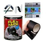 """Tapes, Adhesives & Sealers Rubberized Waterproof Flex Tape (Size - 7.2"""")"""