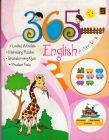365 English Activities Book