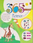 365 SCIENCE ACTIVITIES FOR PRESCHOOL KIDS