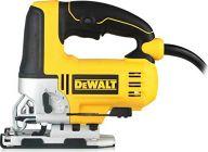 DEWALT DW349 500W Heavy Duty Jigsaw with 3 Position Pendulum action