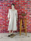 WACA Stylish & Fashionable 100% Cotton Full Sleeves Designer Kurti With Chikankari Embroidery for Women (Pack of 1) | (Color: Pearl White)