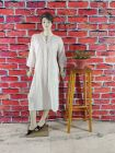 WACA Stylish & Fashionable Pure Cotton Full Sleeves Designer Kurti With Chikankari Embroidery for Women's (Pack of 1) | (Color: Pearl White)