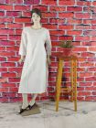 WACA Fashionable & Stylish Full Sleeves Pure Cotton Designer Kurti With Chikankari Embroidery for Women (Pack of 1) | (Color: Pearl White)