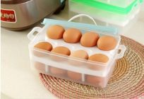 Appacker Double Layer 24 Grid Egg Box Container Organizers For Kitchen