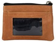 ASPENLEATHER Genuine Leather Multi-color Wallet For Women