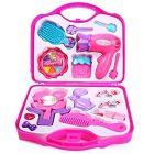 WON Brand Beauty Set for Girls, Pink