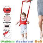 Kidsafebelt Child Walking Assistant(RED)