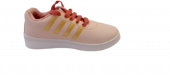 Footshine Women's Comfort Sport Shoes With Pvc Sole