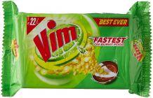 Vim Strong bar for utensils Gentle on Hands Lemon Dishwash Bar (300 gm)   (Pack of 3)