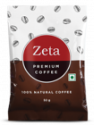 Powder Zeta Premium Coffee (Pack of 1)