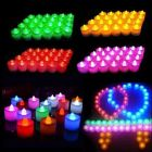 Festival Decorative - LED Tealight Candles (Multi, 1)