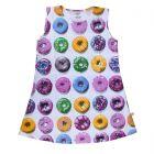 Chocoberry Girls' Midi Dress