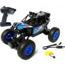 WON 1:20 Scale High Speed RC Rock Crawler Car Toy Off Road Vehicle (Blue)