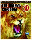 The Animal Kingdom - 3D Book
