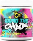Chaos Crew Bring The Chaos 372 Grams (Blueberry Lemonade)