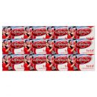 Lifebuoy Total Germ Protection Bathing Soap, Protects Your Skin From Viruses Soap (120gm) | (Pack Of 12)
