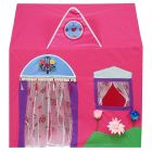 Ethnic Forest Jumbo Size Extremely Light Weight Tent House (Queen Place)