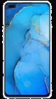 Oppo Reno 3 Pro Smartphone (Auroral Blue, 8GB RAM, 256GB Storage)   Pack of 1
