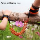 Adjustable Kids Safety Anti-Lost Wrist Link Band Children Bracelet Wristband Baby Toddler Harness Leash Strap