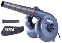 FERM EBM1003 Dust Blower/Mini Air Blower/Single-Handed, Light Weight, Small Blower
