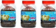 Healthy and Tasty Natraj The Right Choice Amla Murabba (Pack of 3) (3*1 Kg)