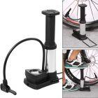 CYALERVA Portable Mini Foot Pump for Bike & Bicycle (Pack of 1)
