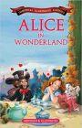 Alice in Wonderland (Immortal Illustrated Classics)