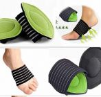 Arch Support Socks Arch Foot Support Insole Pain Relief For Heel Ankle Swelling For Men And Women