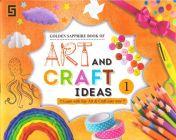 Art And Craft Ideas Book - 1