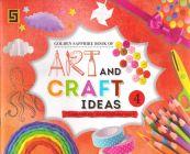 Art And Craft Ideas Book - 4