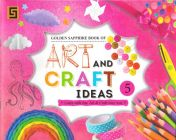 Art And Craft Ideas Book - 5