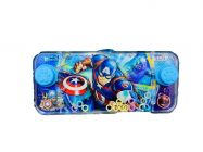 Homeoculture Avenger Ring Toss Water Game | Water Console Handheld Game Toy For Children