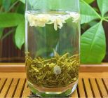 VEDELA Naturals presenting Jasmine Green Tea Made with 100% Whole Leaf -Loose Tea 25Grm (35 cups)